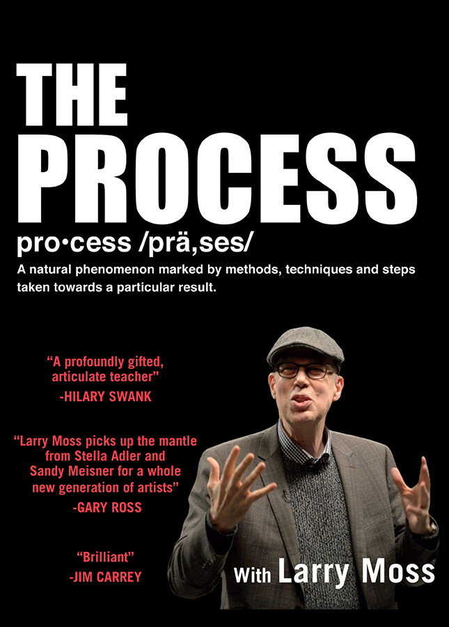 DVD The Process
