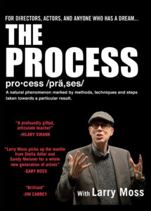 The Process, an Original Film That Pulls Back the Curtain of